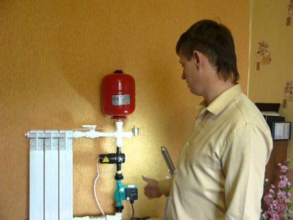 Как работает электрический котел для отопления частного дома