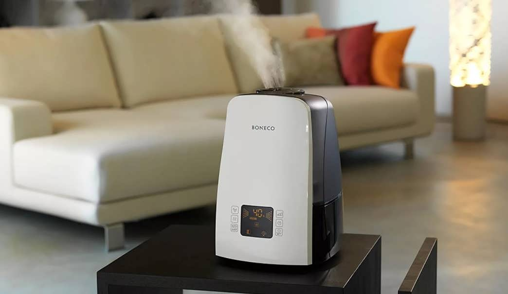 Для чего нужен увлажнитель воздуха в квартире: польза и вред