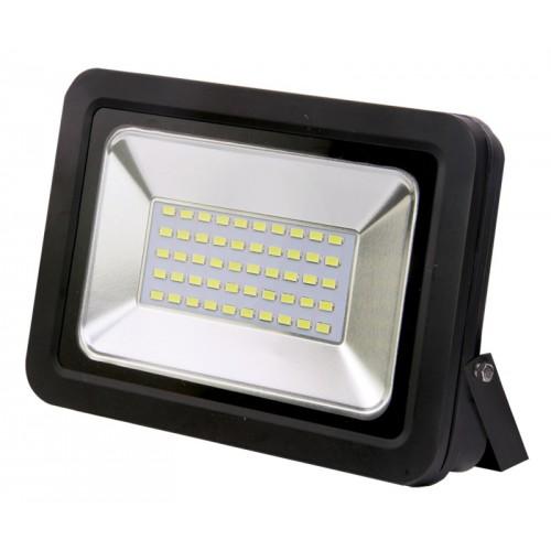 Как выбрать прожектор для улицы?