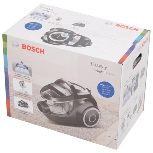 Обзор пылесоса Bosch BBHMOVE2N: практичный девайс для гладких покрытий