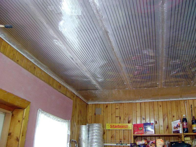 Система инфракрасного отопления плэн: устройство пленочного нагревателя