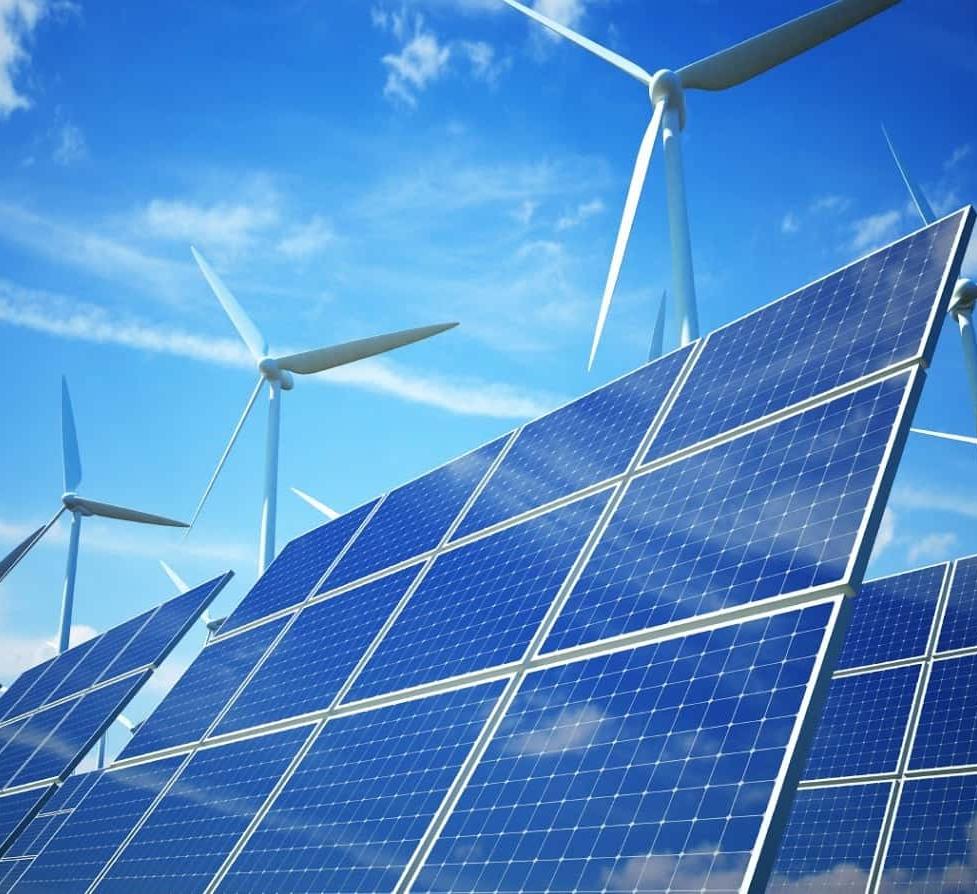 Нетрадиционные возобновляемые источники эенергии | солнечная энергия как альтернативынй источник энергии