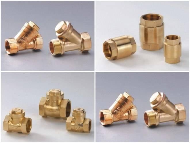 Предохранительный клапан в системе отопления: виды, назначение, схемы и монтаж