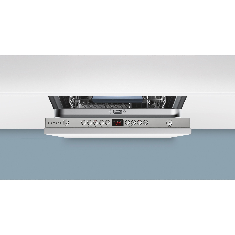 Посудомоечная машина siemens sr64e003ru — особенности встраиваемого вида