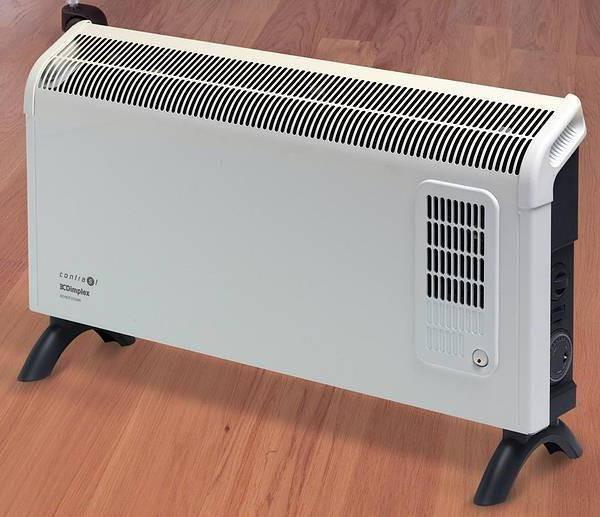 Тепловентилятор или конвектор: особенности и что лучше | в чем разница