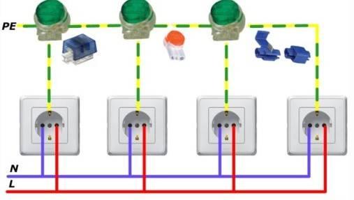 Выдвижная розетка: особенности выбора, плюсы и минусы, установка