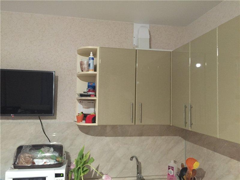 Как повесить навесные шкафы на стену с венткоробом. цветы жк (ул. академика сахарова)