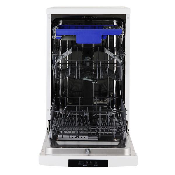 Обзор посудомоечной машины 45 см midea mfd45s100w - точка j