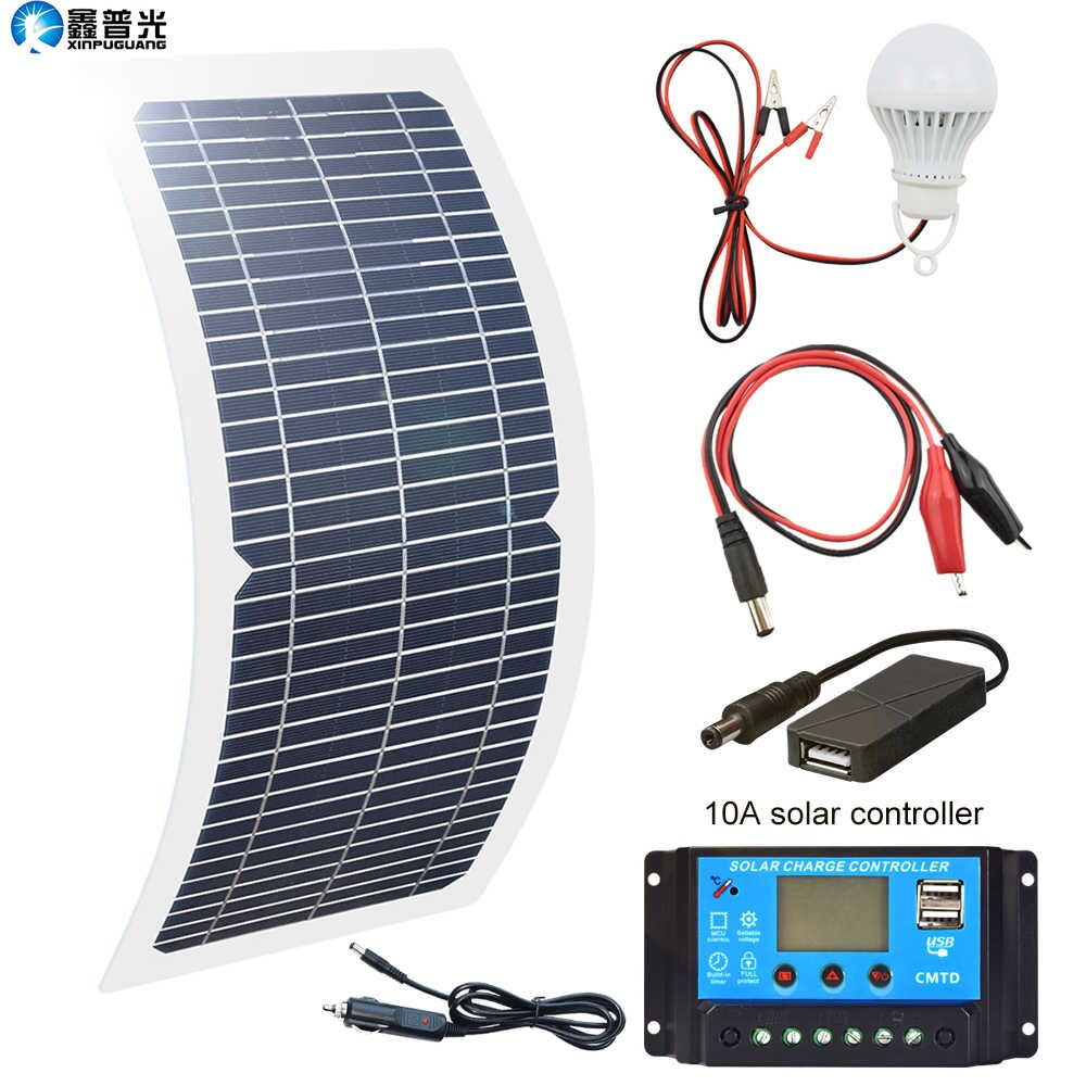 Зарядное устройство на солнечных батареях – топ 5