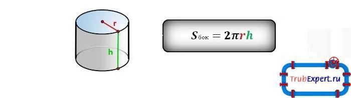 Вес труб: расчет с помощью формул, таблиц и онлайн-калькулятора