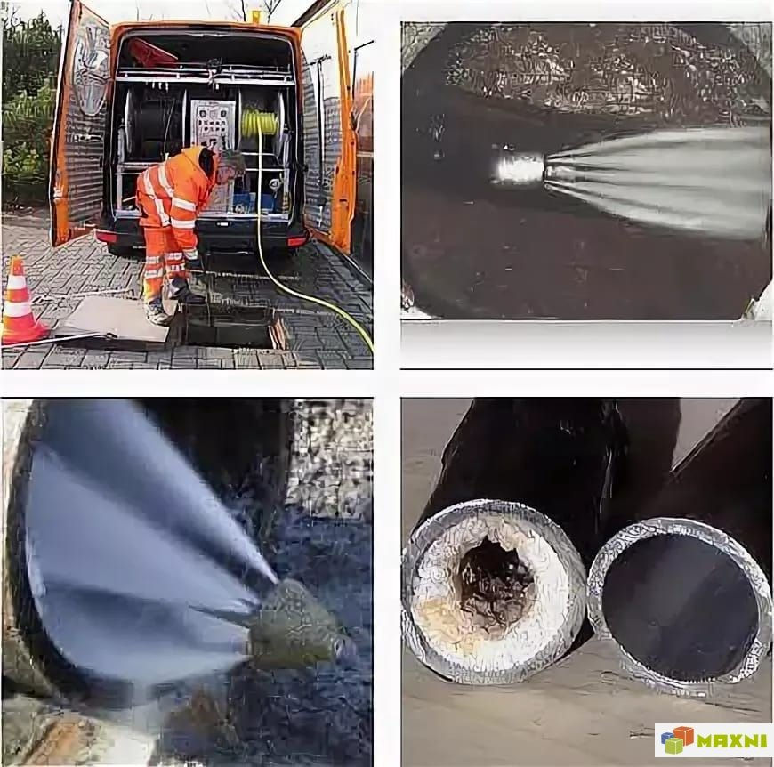 Как прочистить канализационную трубу в домашних условиях от засора: лучшие средства и методы устранения засоров