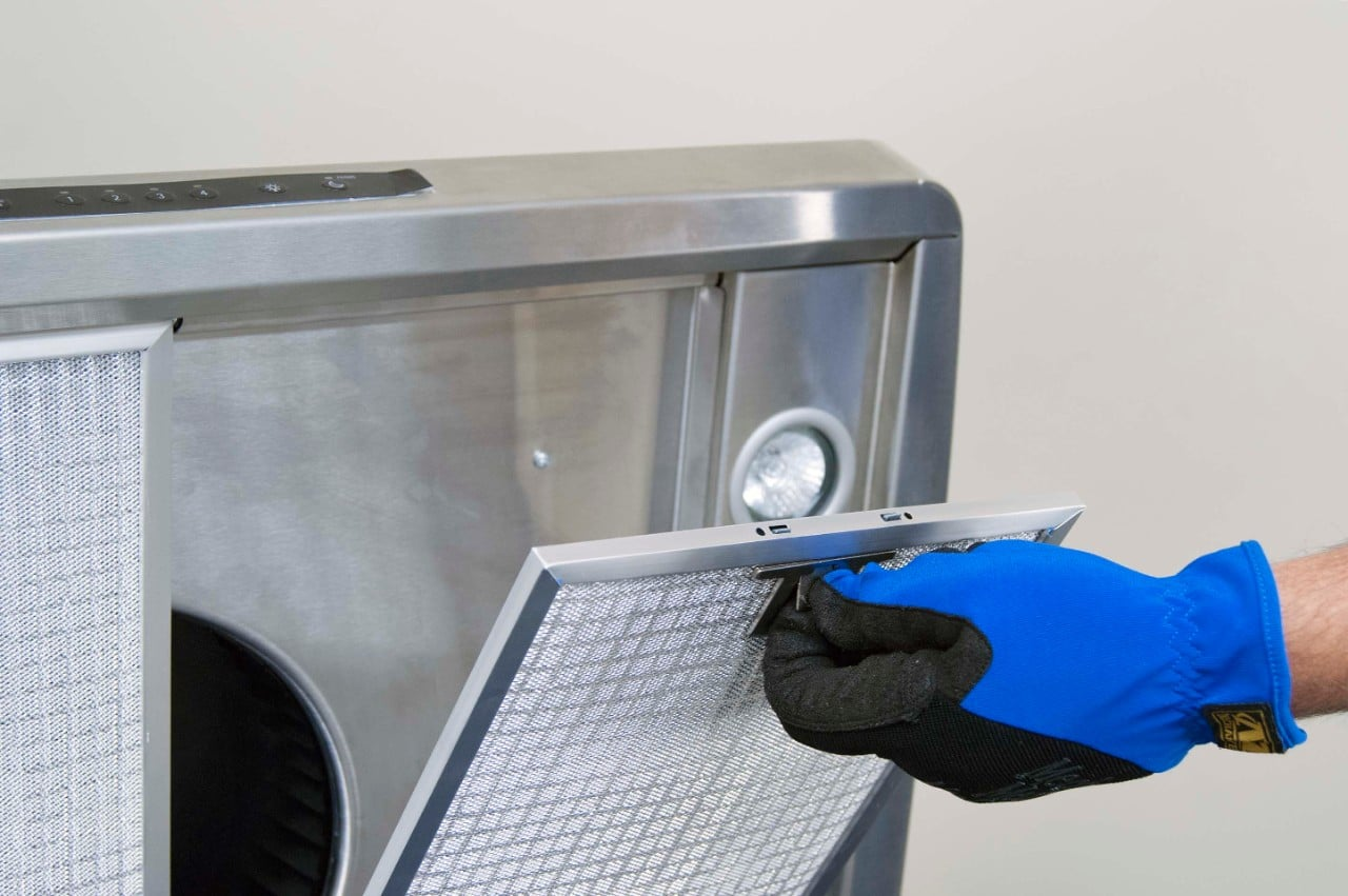 Очистка вентиляционных воздуховодов: действенные способы и порядок чистки вентканала