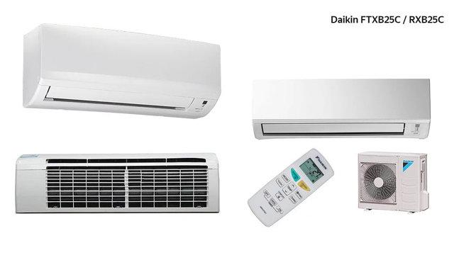 Сплит-системы Daikin: рейтинг лучших моделей + рекомендации покупателям