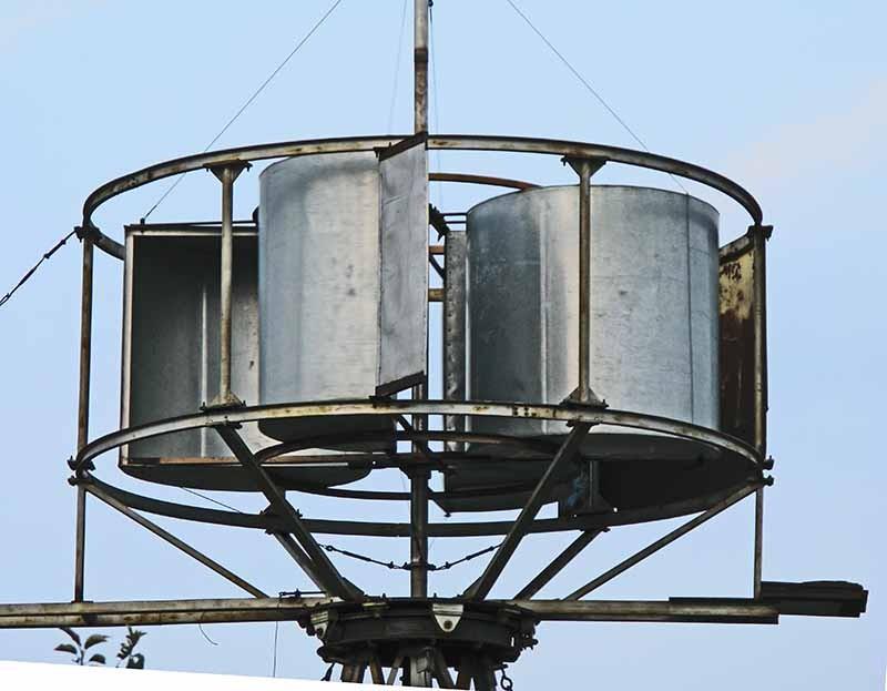 Ветрогенераторы для дома своими руками