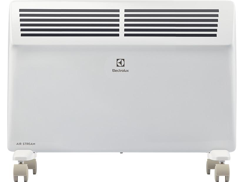 Конвектор электролюкс - лучшее отопление