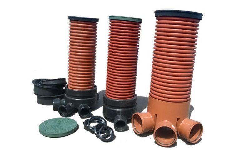 Монтаж и установка канализационных колодцев: как сделать своими руками