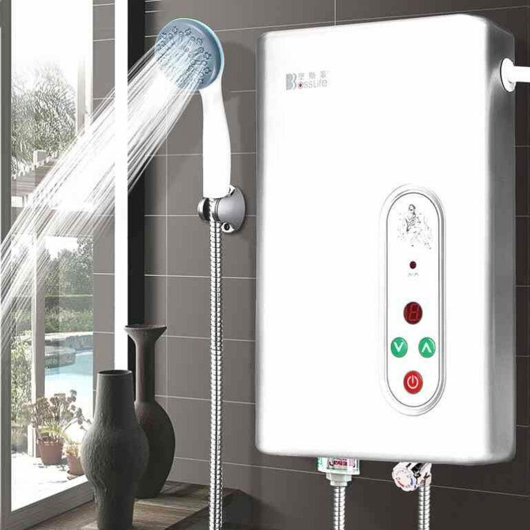 Какой водонагреватель лучше: проточный или накопительный, чем отличаются и как выбрать