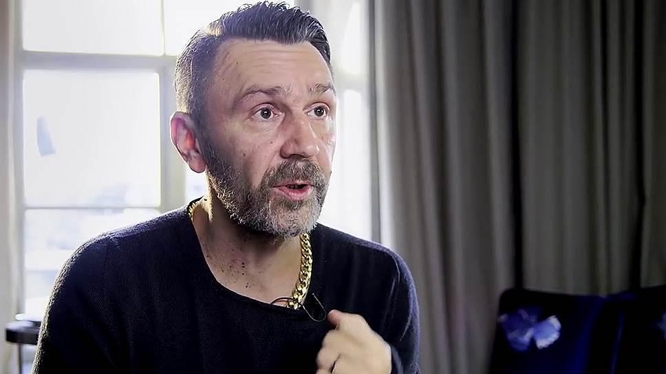 Сергей шнуров - биография, личная жизнь, фото