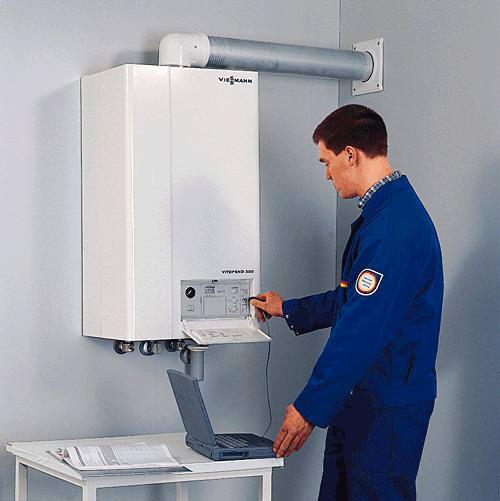 Как уменьшить мощность газового котла и поможет ли это сэкономить?