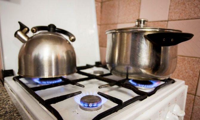 Как обнаружить и устранить утечку газа в квартире