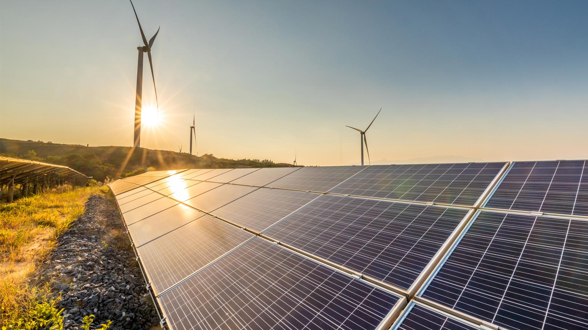 Альтернативные источники энергии - 20 наиболее интересных и перспективных | uaenergy