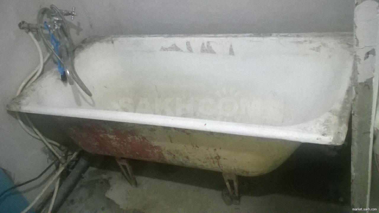 Как выбрать чугунную ванну (45 фото): на что обращать внимание в первую очередь