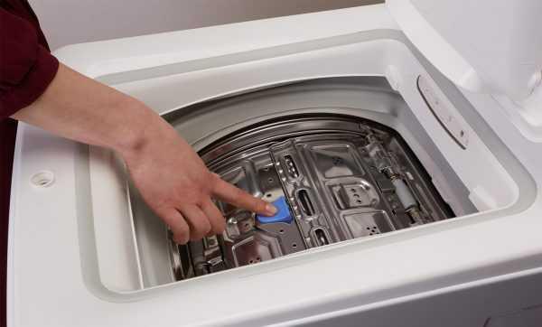 7 лучших вертикальных стиральных машин по отзывам пользователей