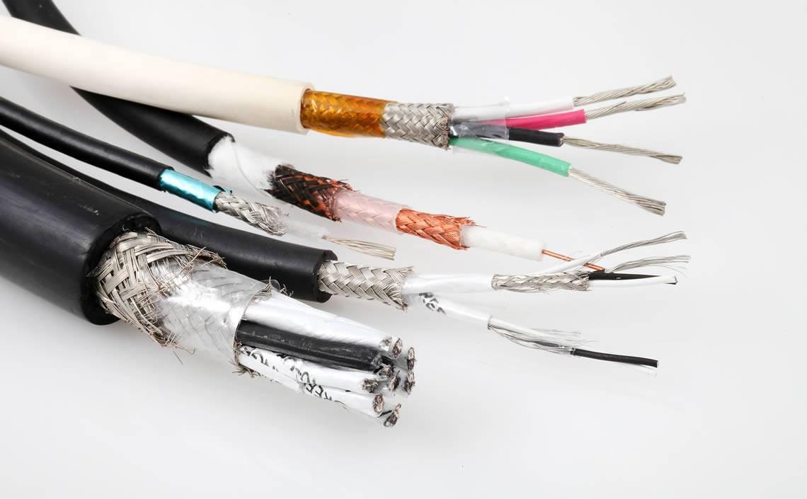Особенности проводов для электропроводки