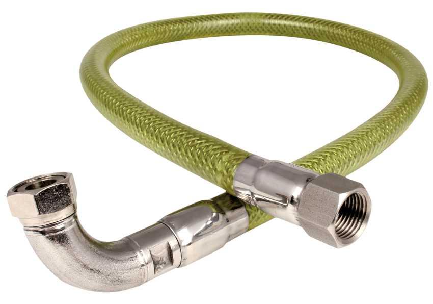 Максимальная длина шланга для газовой плиты