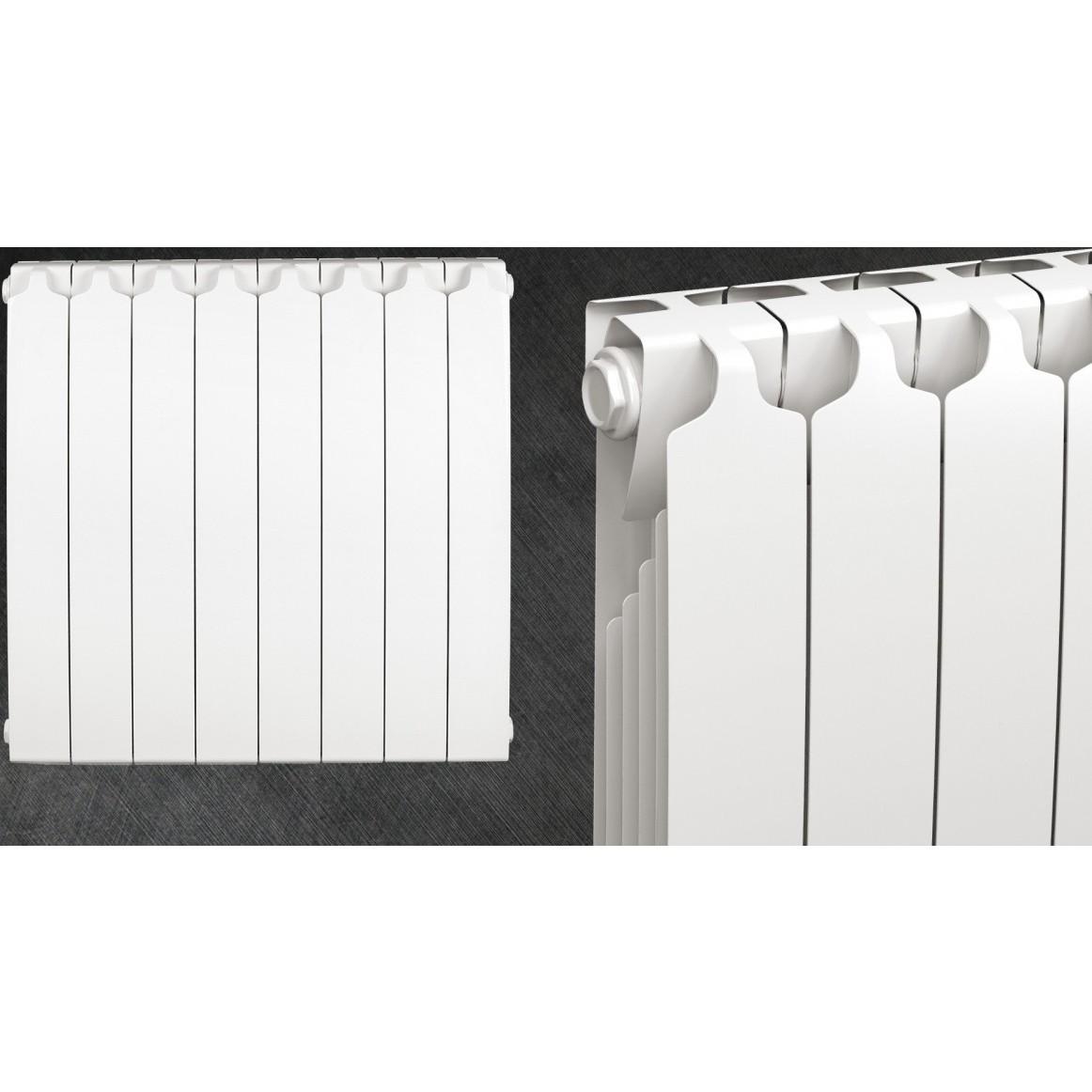 Итальянские радиаторы отопления: производители fondital, sira, radiko, global из италии
