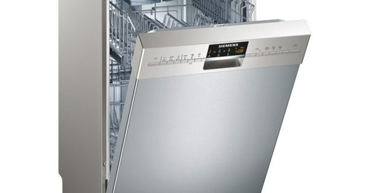 Какая посудомоечная машина лучше bosch или siemens. сравнение посудомоечных машин