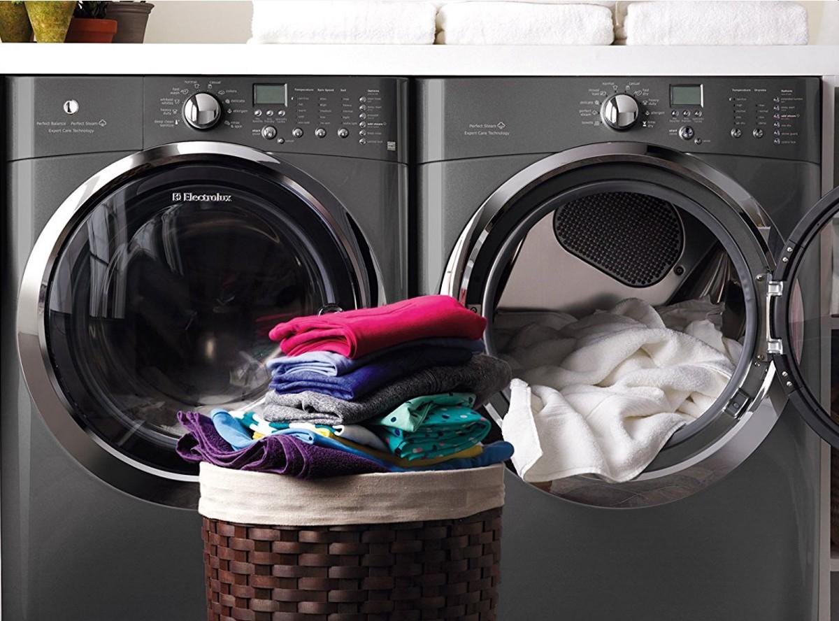 Кто придумал стиральную машину? интересные факты о стирке | мир вокруг нас | школажизни.ру