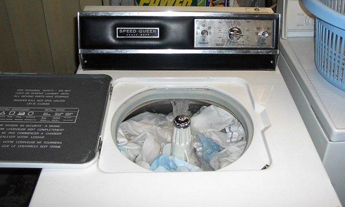 """Стиральная машинка малютка элита инструкция по применению. как пользоваться стиральной машинкой """"малютка"""". выбор и подготовка места"""