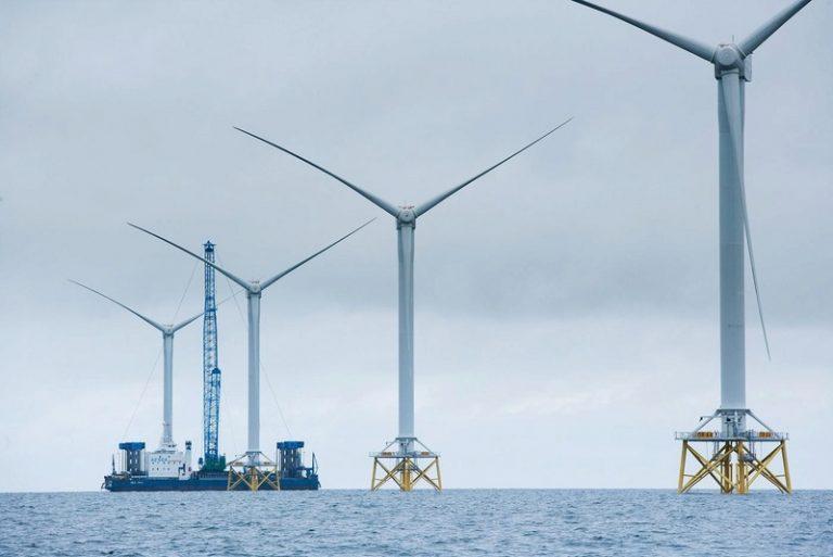 Германию тошнит от ветроэнергетики (shinshilo)