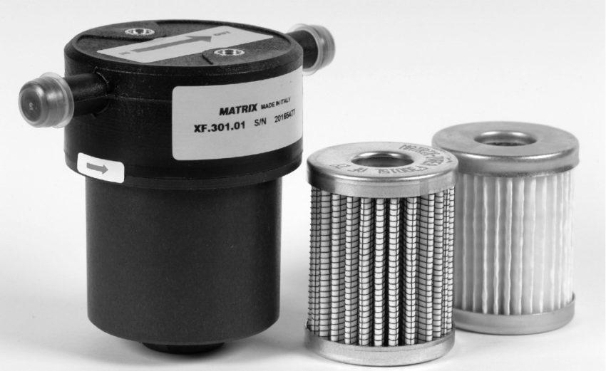 Химические средства и фильтры для очистки системы отопления