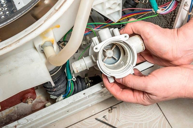 Как использовать насос от стиральной машины для полива? переоборудование в 6 шагов