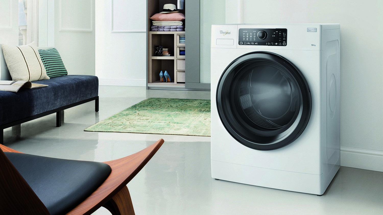 Настенная стиральная машина: плюсы и минусы, обзор