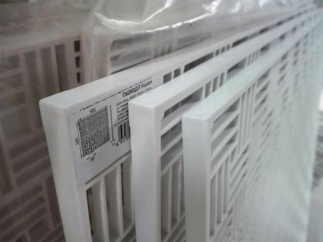 Подбор вентиляционных решеток: критерии выбора, популярные модели