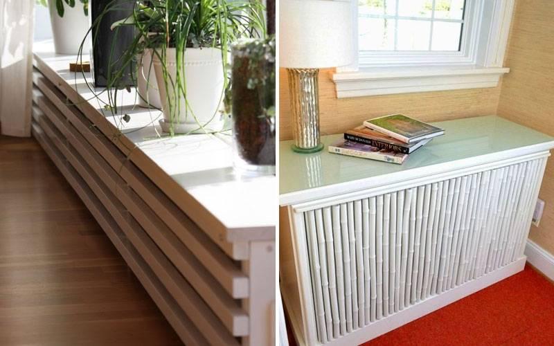 Как спрятать трубы в ванной - 79 фото легких идей красивого дизайна!