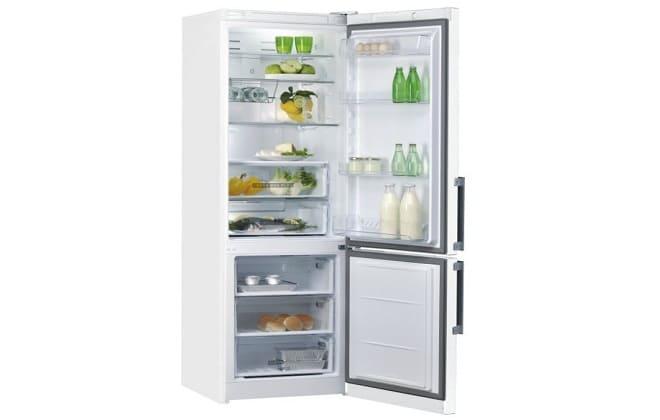 Холодильники whirlpool: топ-5 лучших моделей