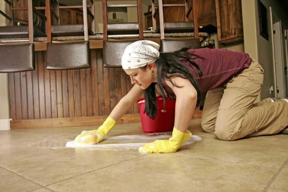 Как правильно мыть полы: полезные советы, различные способы и перечень средств для мытья