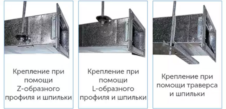 Прямоугольные и гибкие воздуховоды: особенности сборки и монтажа