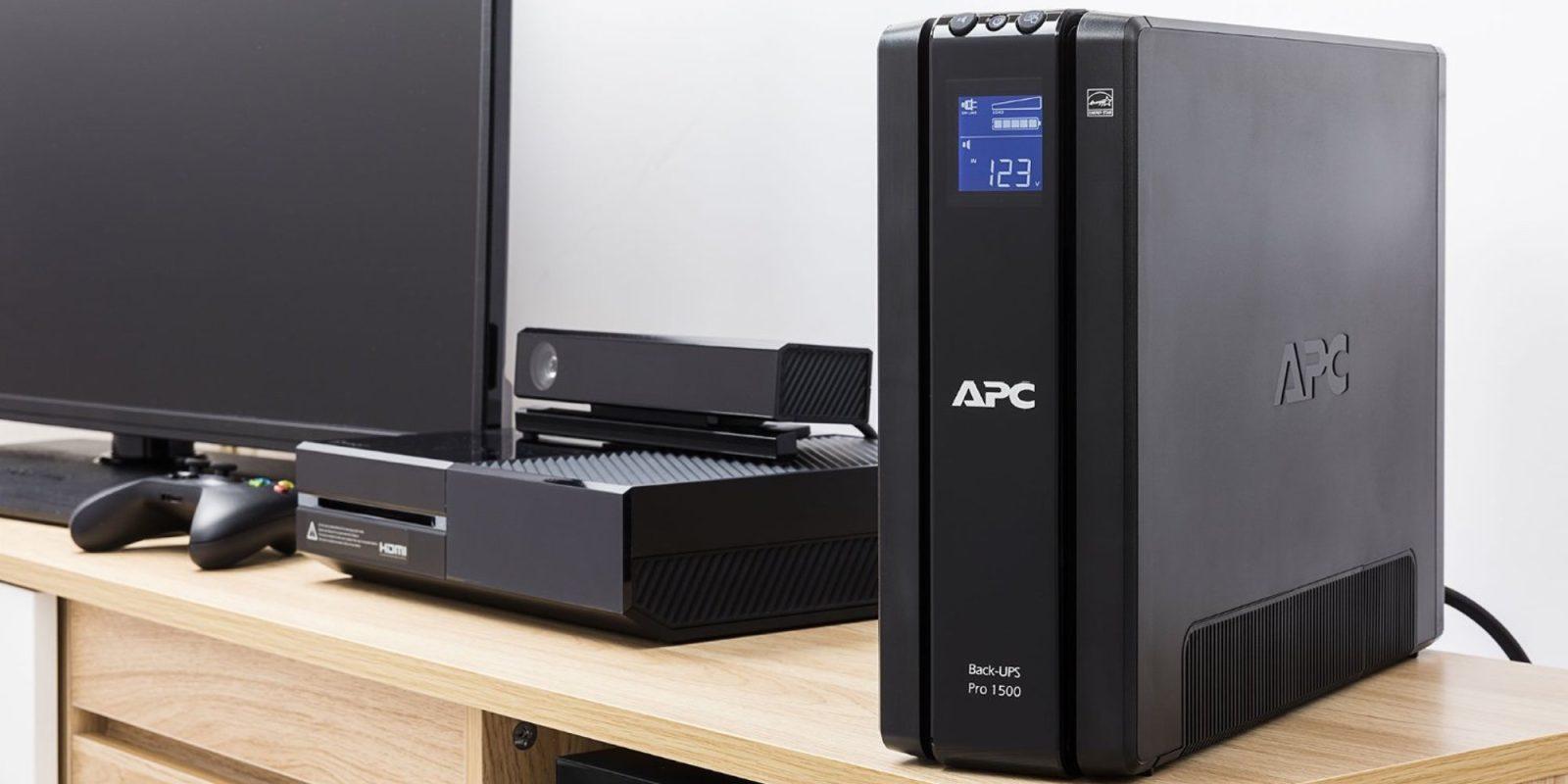Выбираем недорогой ибп длякомпьютера