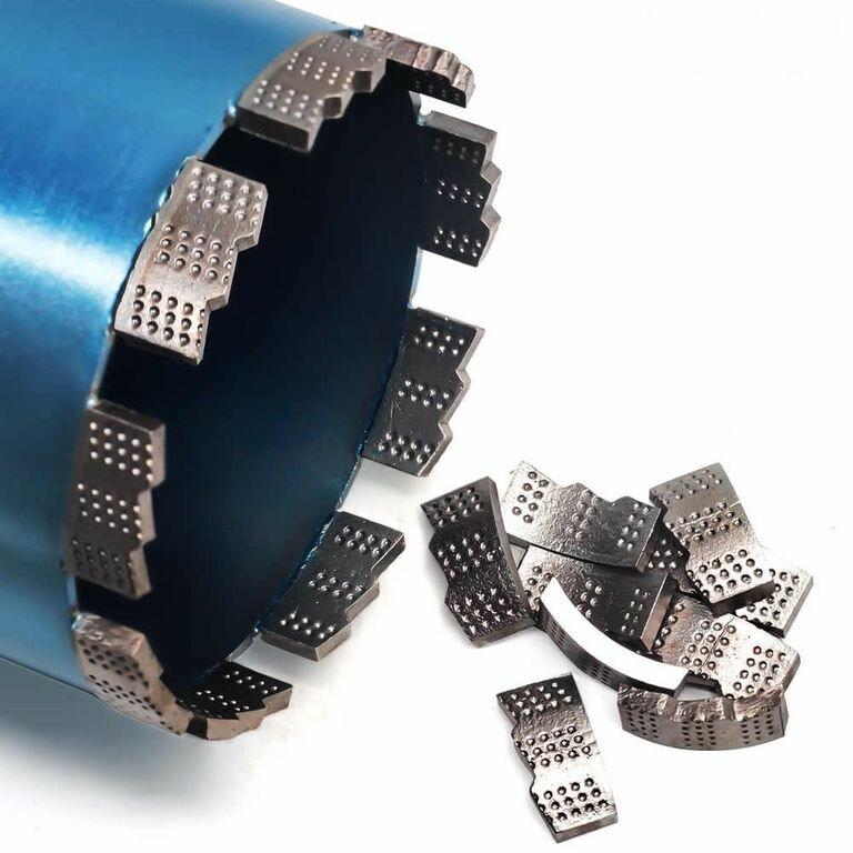 Сверление и резка керамогранита – способы и инструменты