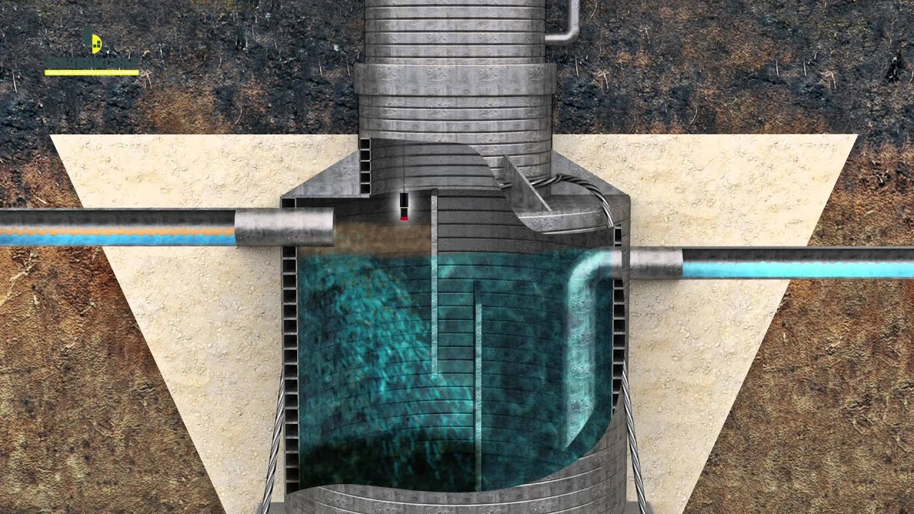 Как сделать и поставить жироуловитель для канализационной трубы под мойку своими руками: чертежи + видео