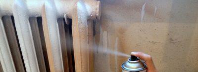 Как промыть радиатор отопления в квартире, алюминиевый, чугунный, биметаллический
