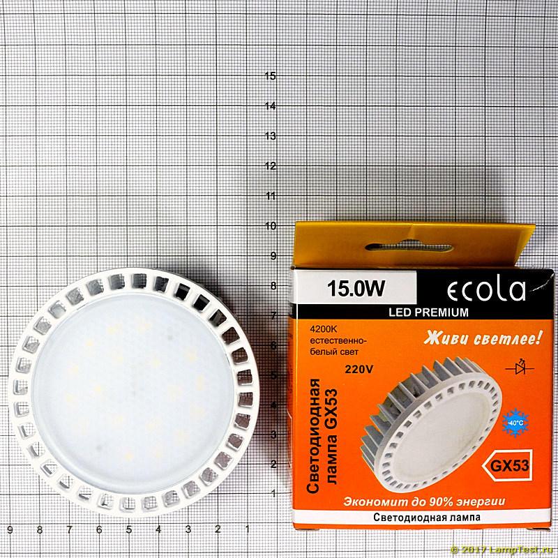 Светодиодные лампочки / отзывы покупателей и пользователей / gsconto