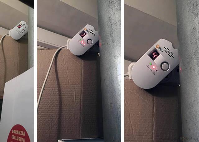 Как проверить утечку газа в квартире и что для этого нужно?