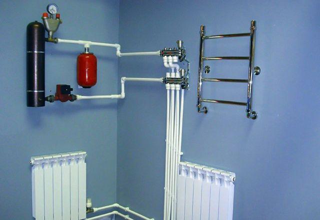 Современное решение обогрева частного дома — индукционное отопление: подробный обзор