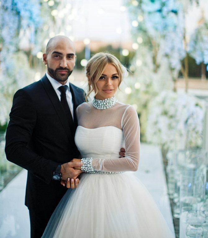 Кем был муж хилькевич до знакомства с ней? | customs.news
